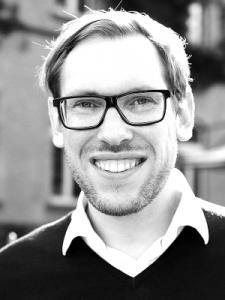 Claudio Kerst Vorstandsmitglied Wirtschaftsjunioren Köln